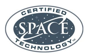 Space Foundation Certification